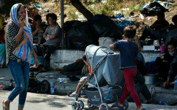Η Γερμανία προαναγγέλλει ότι θα υποδεχτεί και άλλους πρόσφυγες από τη Μόρια