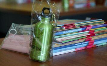 Υπουργείο Παιδείας: Ανανεώνονται μετά από δύο δεκαετίες σχολικά βιβλία και προγράμματα σπουδών