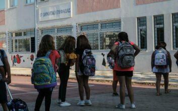 Θετικός στον κορονοϊό δάσκαλος σε δημοτικό σχολείο στο Ηράκλειο Κρήτης