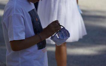 Παπαστεργίου για τις μάσκες στα σχολεία: Μόνο η ΚΕΔΕ μπορούσε να φέρει εις πέρας το δύσκολο αυτό έργο