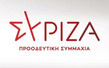 Ο ΣΥΡΙΖΑ κατηγορεί τον Πέτσα για υπεκφυγές και ψέματα