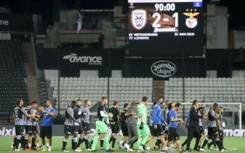 ΠΑΟΚ: Το επικό tweet του Άγιαξ για το ματς με την Μπενφίκα και το «ραντεβού» στους ομίλους