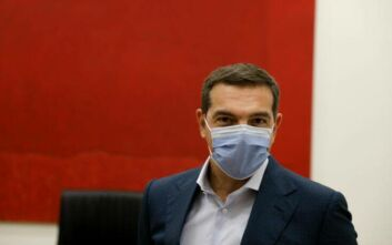 Τσίπρας: Το πιο σημαντικό διακύβευμα για την Ελλάδα η προάσπιση των κυριαρχικών δικαιωμάτων της