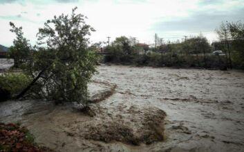 Κακοκαιρία Ιανός: Νότια κινείται ο κυκλώνας – Αναμένεται επιδείνωση του καιρού στην Πελοπόννησο