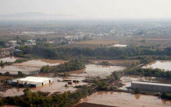 ΔΕΔΔΗΕ: Έχουν αποκατασταθεί οι σημαντικές ζημιές από την κακοκαιρία «Ιανός»
