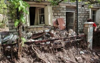 Θεοδωρικάκος: Πιστώθηκαν, ήδη, 4 εκατ. ευρώ στον Δήμο Καρδίτσας για αποζημιώσεις στους πληγέντες