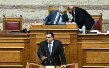 Ψηφίστηκε με ευρεία πλειοψηφία το νομοσχέδιο για την Ψηφιακή Διακυβέρνηση