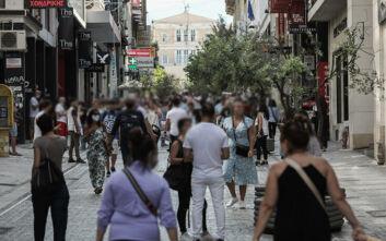 Νέα μέτρα για να σταματήσει η διασπορά του κορονοϊού στις «κόκκινες» περιοχές
