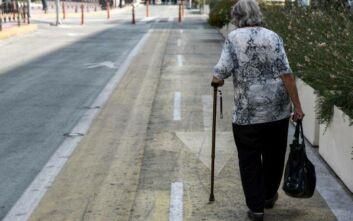 Σύψας: Αν το επιβάλει η κατάσταση θα ζητηθεί να υπάρξει περιορισμός των μετακινήσεων των πολιτών άνω των 65 ετών