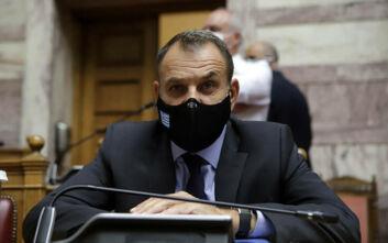 Νίκος Παναγιωτόπουλος: Στόχος μας είναι ένας δεύτερος ενισχυμένος ναύσταθμος στη Σούδα
