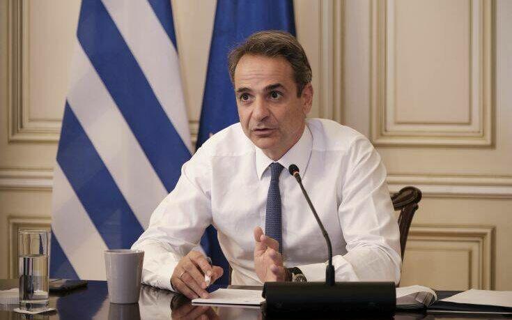 Οι εισηγήσεις στον Κ. Μητσοτάκη για πρόωρες εκλογές και στο βάθος… ανασχηματισμός