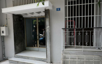 Κουκάκι: Προφυλακίστηκε ο 42χρονος κατηγορούμενος που φέρεται να συνδέεται με «γιάφκα» στο κέντρο της Αθήνας