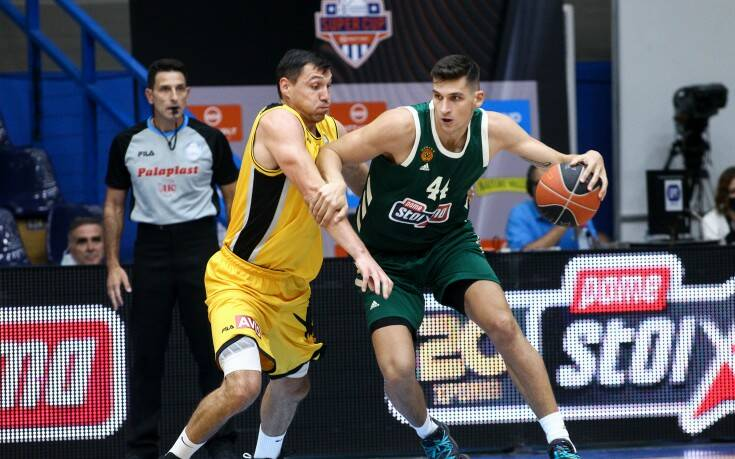 Basket League: Αναβολή μιας εβδομάδας για την έναρξη του πρωταθλήματος