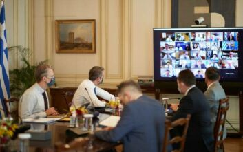 Τα συμπεράσματα του υπουργικού συμβουλίου - «Η κυβέρνηση εντείνει το μεταρρυθμιστικό της έργο»