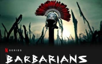 The Barbarians: To trailer της νέας ιστορικής σειράς του Netflix είναι γεγονός