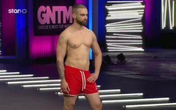 GNTM 3: Ένας εκατομμυριούχος δήλωσε συμμετοχή στο διαγωνισμό