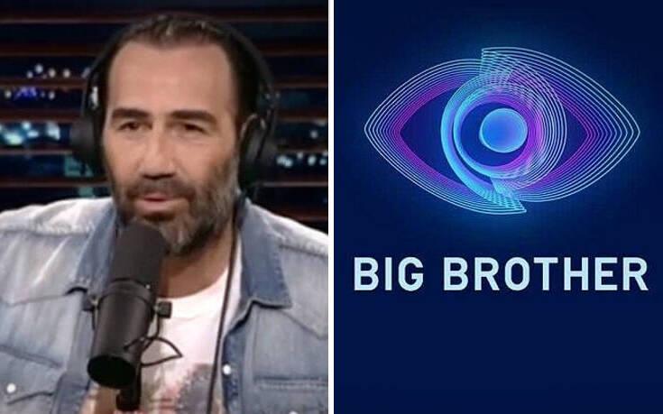 «Κεραυνοί» από τον Αντώνη Κανάκη κατά του «Big Brother»