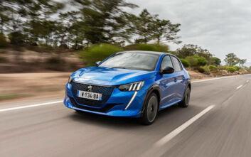Τα ηλεκτρικά Peugeot e-208 και e-2008 στην Ελλάδα: Διαθέσιμα προς πώληση και δοκιμαστική οδήγηση