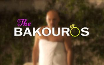 Ο Νίκος Μουτσινάς συστήνει τον επόμενο Έλληνα «Bakouro» πριν την πρεμιέρα του «Bachelor»