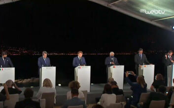 Ευρωμεσογειακή Διάσκεψη στην Κορσική: Πλήρη στήριξη σε Ελλάδα και Κύπρο απέναντι στις τουρκικές προκλήσεις