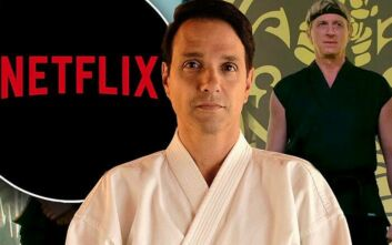 Netflix: Cobra Kai - Όσα Ξέρουμε Για την 3 Σεζόν