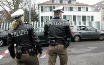 Φρίκη στη Γερμανία: Βρέθηκαν πτώματα παιδιών σε διαμέρισμα