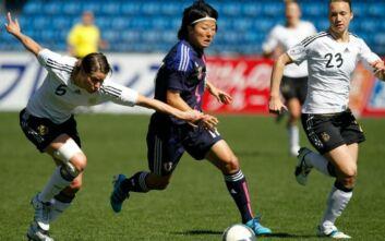 Μια ιστορική κίνηση στο ποδόσφαιρο: Γυναίκα υπέγραψε συμβόλαιο σε αντρική ομάδα!
