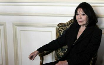 Juliette Gréco: Έφυγε από τη ζωή η Γαλλίδα «μούσα»
