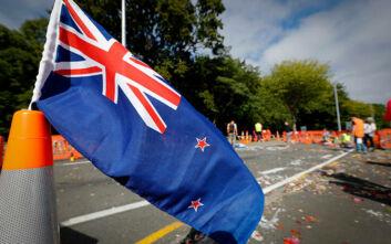 Η Νέα Ζηλανδία μπήκε επίσημα σε ύφεση λόγω κορονοϊού, ένα μήνα πριν τις εκλογές