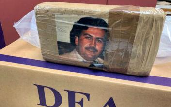 Όταν ο ανιψιός του Πάμπλο Εσκομπάρ βρήκε 18 εκατ. δολάρια κρυμμένα σε έναν τοίχο