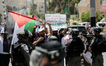 Ισόβια σε Ισραηλινό έποικο για τη φρικτή δολοφονία οικογένειας Παλαιστινίων – Σκότωσε και μωρό 18 μηνών