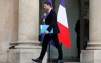 Πάνω από την κυπριακή ΑΟΖ θα πετάξει ο Γάλλος υπουργός Κλεμέντ Μπον