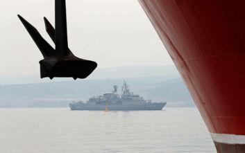 Προκλήσεις της Τουρκίας με νέες Navtex: Στρατιωτική άσκηση απέναντι από Ρόδο και Καστελόριζο