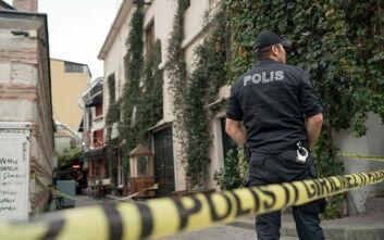 Θρίλερ στην Τουρκία με Αμερικανό δημοσιογράφο: Βρέθηκε νεκρός μέσα σε ενοικιαζόμενο αυτοκίνητο