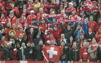 Με κόσμο στις εξέδρες και το πρωτάθλημα Ελβετίας