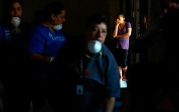Σοκαριστική καταγγελία στις ΗΠΑ για υστερεκτομές σε κέντρο κράτησης μεταναστριών