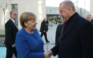 DW: Το Βερολίνο απορρίπτει κυρώσεις της ΕΕ εναντίον της Τουρκίας