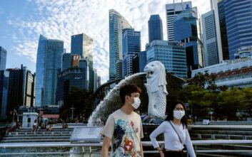 Σιγκαπούρη: Εγκρίθηκε το εμβόλιο της Pfizer - Τα πρώτα εμβόλια μέχρι το τέλος του έτους