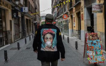 Έκρηξη των κρουσμάτων κορονοϊού στην Ισπανία - Αντιμέτωπη με νέα αυστηρά μέτρα η Μαδρίτη