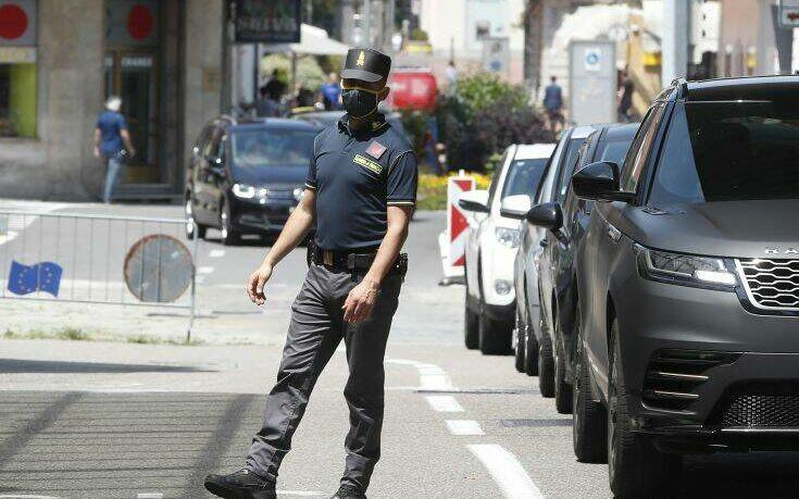 Ιταλός διαιτητής και η σύντροφός του δολοφονήθηκαν στο σπίτι τους - Μαχαιρώθηκαν μέχρι θανάτου