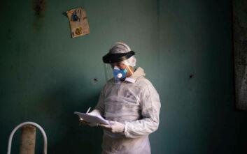 Μυστήριο με το θάνατο 32χρονου στην Καστοριά - Ήταν εργαζόμενος σε εργοστάσιο που υπήρξε διασπορά κορονοϊού