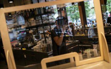 Νέα μέτρα για τον κορονοϊό στο Βέλγιο – Στις 23:00 θα κλείνουν τα μπαρ από τη Δευτέρα