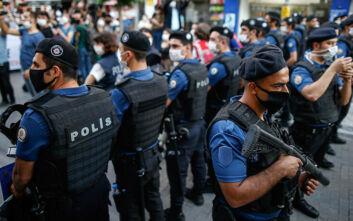 Εμπιστευτική έκθεση του γερμανικού ΥΠΕΞ: Η Τουρκία καταπατά θεμελιώδη δικαιώματα - Επηρεάζεται πολιτικά η Δικαιοσύνη