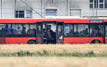 Μεγάλη απεργία στα μέσα μαζικής μεταφοράς στη Γερμανία - Ζητούν μια νέα συλλογική σύμβαση εργασίας