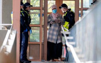 Κορονοϊός: Το τεράστιο ποσό που μάζεψε η αστυνομία της Μελβούρνης από πρόστιμα για την καραντίνα