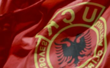 Δεύτερη σύλληψη πρώην μαχητή του UCK στο Κόσοβο που κατηγορείται για εγκλήματα πολέμου