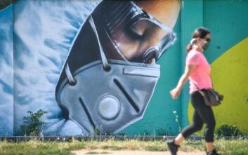 Η Γαλλία ξεπέρασε τα 500.000 κρούσματα κορονοϊού