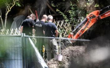 Μαντλίν ΜακΚαν: «Έχουμε υλικά ευρήματα που δείχνουν ότι είναι νεκρή» δήλωσε ο Γερμανός εισαγγελέας