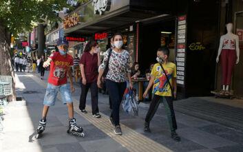 Μόνο οι μαθητές των μικρότερων τάξεων θα πάνε στα σχολεία της Τουρκίας