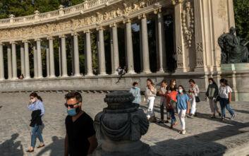 Ανησυχία Σάντσεθ για τα κρούσματα κορονοϊού στη Μαδρίτη